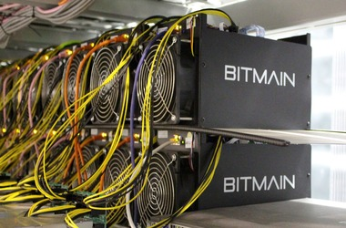 Bitcoin Miner Marathon Issues Record Mining Rig Order to Bitmain
