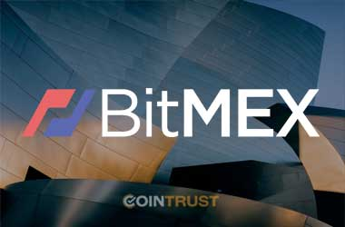 BitMEX Faces DDoS, While Bitcoin Spikes To ~$7000