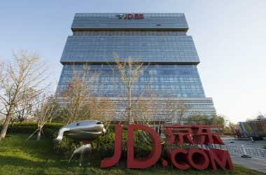 JD.com Launches Blockchain-as-a-Service Platform