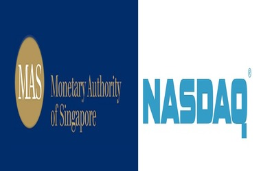 MAS, Nasdaq To Build DVP Settlement Capability For Blockchain Assets