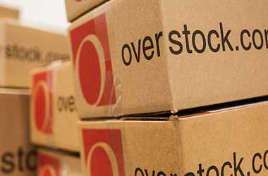Overstock Submits Application To Register Blockchain-Based Stock With SEC