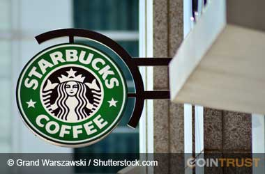 Starbucks Clarifies 'Coffee for Bitcoin' Mix Up