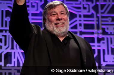 Apple Co-founder Wozniak Backs Blockchain-Focused EQUI Global Fund
