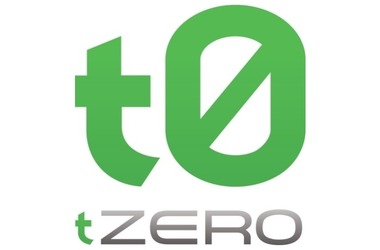 Blockchain Startup tZero Receives Record Investment