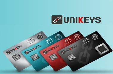 Unikeys To Launch UKey, a Hack Proof Biometric Hardware Wallet Card