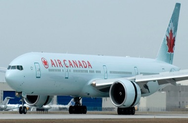 Air Canada Looks At Blockchain To Improve Sale Of Air Travel Products