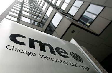 CME Reports Strong Growth In BTC Futures Volume