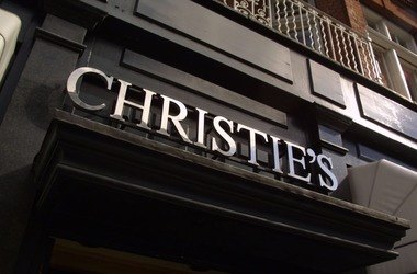 Christie's To Trial Blockchain Data Recording via Partnership With Artory