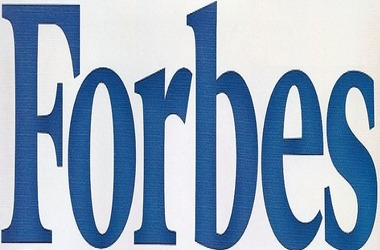 Forbes To Trial Content Distribution Via Blockchain Based Platform