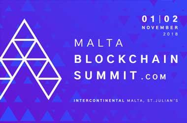 Malta Blockchain Summit 2018