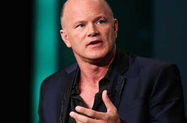 Mike Novogratz Increases Stake in Galaxy Digital to 80%