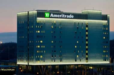 US Broker TD Ameritrade Is Funding New Crypto Exchange ErisX