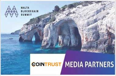 CoinTrust At Malta Blockchain Summit