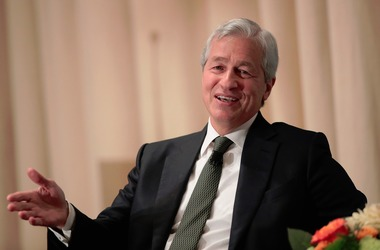 "JP Morgan CEO Jamie Dimon – ""I Don't Give a Sh*t About Bitcoin"""