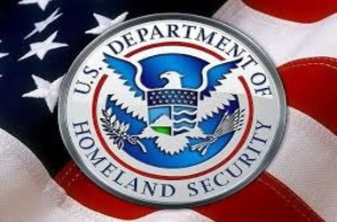 US Dept. Of Homeland Security Offers $800,000 for blockchain startups