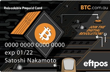 A Crypto Debit Card For Use In 30,000 ATM and 1mln. Payment Terminals