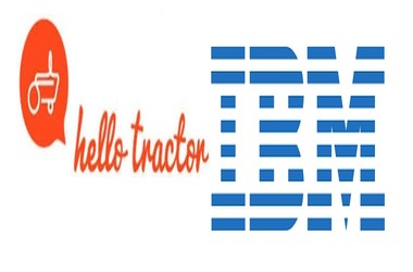 IBM, Hello Tractor Trial Digital Wallet For Blockchain Based Agriculture