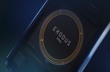 HTC Exodus 1 Offers In-Built Bitcoin Cash Wallet Named Zion Vault