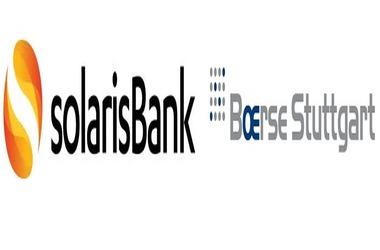 SolarisBank & Stuttgart Exchange Join To Launch Crypto Exchange