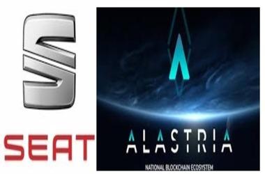 SEAT joins Alastria, a Spanish blockchain consortium