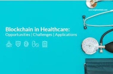 Healthcare Blockchain Market To Hit $1.64bln In 2025