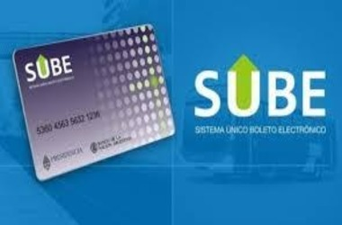 SUBE Travel Cards Can Be Loaded With Bitcoin