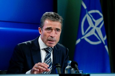 Ex-NATO Secretary General Hired As Advisor By Swiss Startup