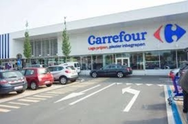 French Retailer Carrefour Uses Blockchain For Tracking Milk Products Supply Chain