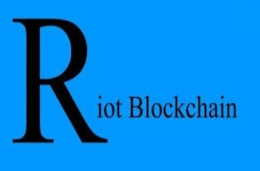 Riot Blockchain Intends to Double Bitcoin Mining Hashpower After Halving