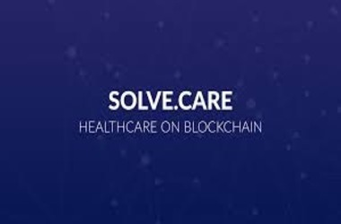 SOLVE Crypto Up 20% As Healthcare Blockchain Platform Solve.Care Prepares To Launch Book-a-Ride Card