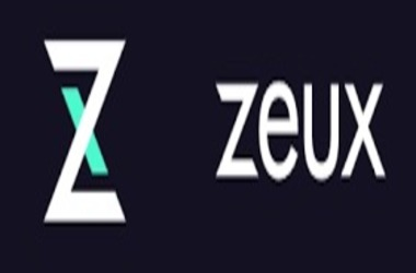 ZeuxCoin, Powering World's First Crypto Mobile Payment & Investment App ZEUS, Listed On CoinAll