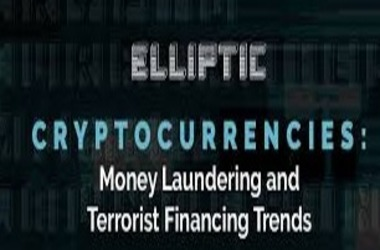 Elliptic Introduces Data Set to Flag Crypto Money Laundering