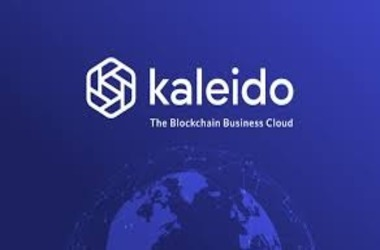 Kaleido Blockchain Deploys QEDIT's Zero-Knowledge Proof Solution