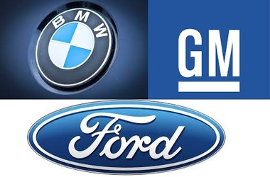 Blockchain Powered Payments in Vehicles To be Tested By BMW, General Motors & Ford