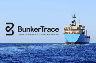 Blockchain Based Fuel Tracking Solution Bunkertrace Goes Commercial