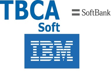 TBCASoft, IBM & SoftBank Partner To Build a Cross-Carrier Blockchain Payment System