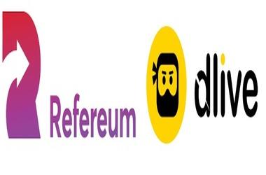 Game Focused Refereum Partners With Decentralized Streaming Platform DLive