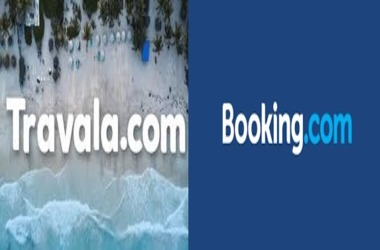 Crypto Supporting Travala Partners With Room Fare Aggregator Booking.com