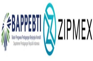 Indonesia's Commodities Regulator Bappebti Endorses Crypto Exchange Zipmex