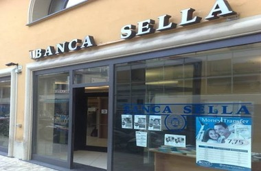Italy's Banca Sella Capitalizes on Lock Down By Offering Bitcoin Trading