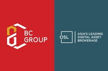 Cryptocurrency Trading Platform Provider BC Group Reports 737% Rise in FY19 Revenue