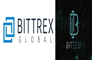 Bittrex Global Starts Accepting Credit Cards, Subsidiary Crypto Exchange Biteeu Launched in Australia