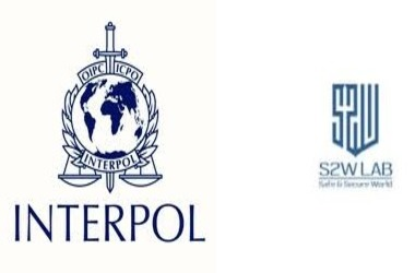 Interpol Partners With Blockchain Focused Korea's S2W Lab to Track Dark Web Activities