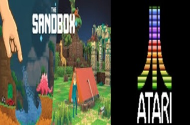 Sandbox' Blockchain Platform to Feature Atari Game Assets