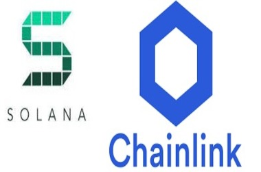 Solana Partners With Chainlink to Create Extremely Fast Oracle