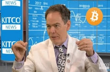 Max Keiser – Demand for Bitcoin Will Skyrocket as Gold Mining is Affected by COVID19