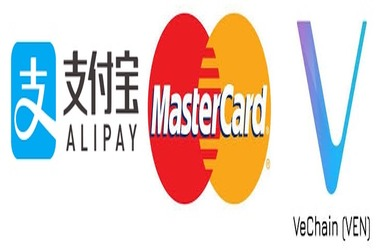 Alipay, VeChain, MasterCard Back Australia-China Supply Chain Association