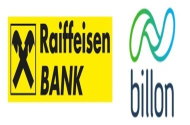 Austria's Raiffeisen Bank Partners with Billon To Trial Blockchain Based Token for Money Transfers