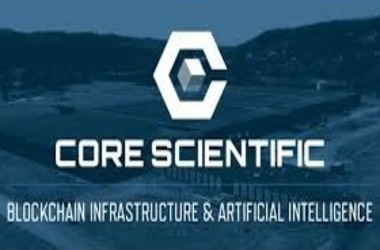 Core Scientific to Set up BTC Mining Center With 17K Rigs Bought from Bitmain