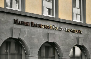 Privately Held Swiss Bank Maerki Baumann Rolls Out Crypto Custody & Trading Facility